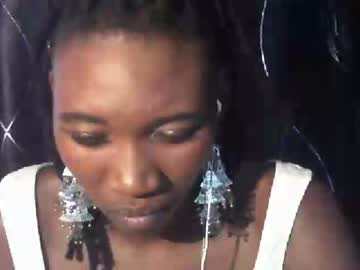 [22-02-20] afriblkbeauty premium show from Chaturbate