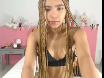 [16-01-21] gimena_x record private from Chaturbate