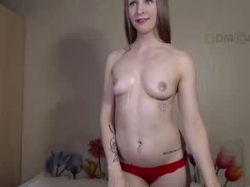 [18-10-21] may_f1ower private XXX show