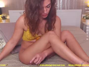 [25-10-21] adelleluv cam show from Chaturbate.com