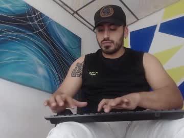 [24-06-21] andrettimax record public webcam video from Chaturbate