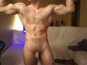 [19-04-21] bodysexual record private show video