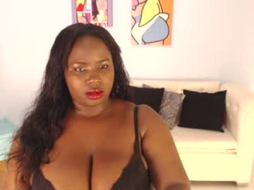 [15-07-20] tisha_brown blowjob show from Chaturbate.com