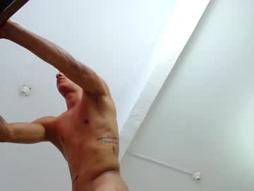[08-04-21] _thiago1 video with dildo from Chaturbate