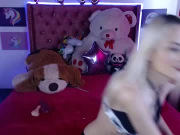 [17-06-21] luciana_millers private sex show from Chaturbate