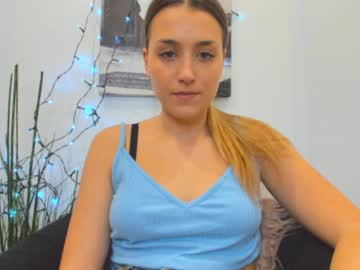 [28-02-21] kristall_rush69 record show with cum