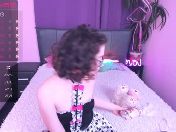 [04-06-20] honey_lucy private show