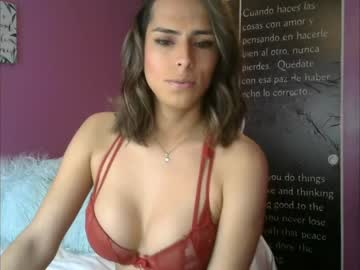[25-08-20] samanthadior private show from Chaturbate