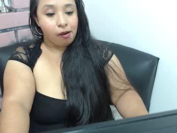 [24-01-20] lola_mills record public webcam from Chaturbate