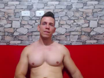 [21-08-20] 007blondguyxx record show with cum from Chaturbate.com