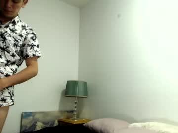 [14-09-20] 0neboyxx record public webcam video from Chaturbate