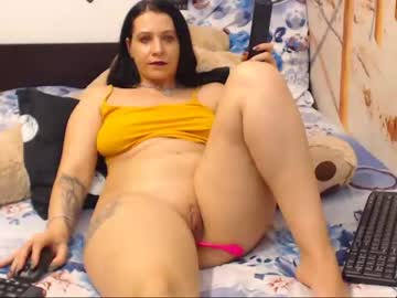 [29-04-21] sinfullgirls show with cum from Chaturbate.com