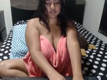[23-01-21] anthonellaax private show