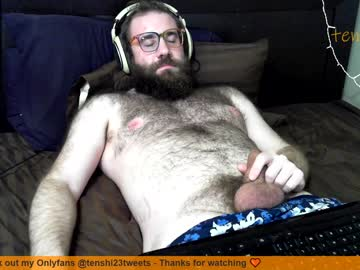 [30-11-20] tenshi23 chaturbate show with toys