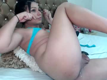 [29-07-20] queen_evans private webcam from Chaturbate