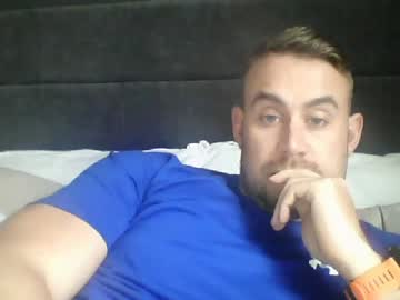 [07-09-20] wadders99 record private show from Chaturbate