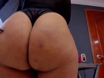 [30-09-20] negra_johnson public webcam