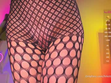 [27-07-21] felicity_yours record private webcam from Chaturbate