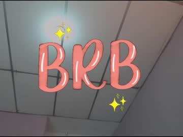 [20-09-21] chloe_biebs toying