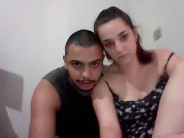 [28-04-20] billy3andmandy4 private show from Chaturbate