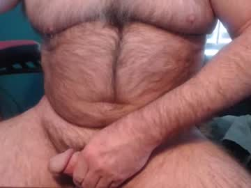 [04-03-21] hairydaddy54 public show video from Chaturbate