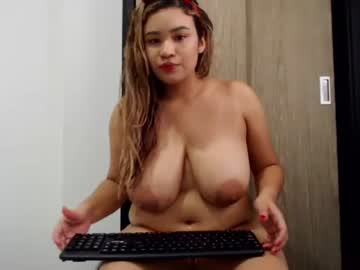 [19-04-20] sexi_sweet_big_tits record video with dildo