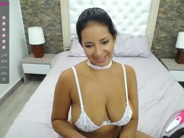 [28-04-21] zamarahot private webcam