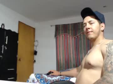 [17-10-21] tonipons1 record blowjob video from Chaturbate