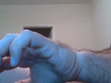 [29-03-20] justin804 video with dildo