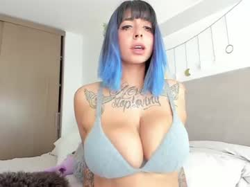 [01-06-21] tattoo_ninja_kitty webcam show