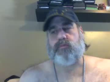 [03-07-21] straightbear4you dildo record