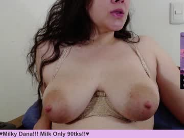 [07-02-21] danahmendehez show with cum from Chaturbate