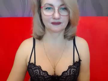 [16-01-21] blondwoman record show with cum