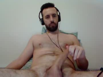 [05-07-20] carlosenormeee22 video with toys from Chaturbate