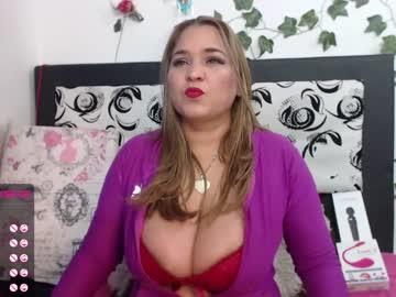 [04-04-21] big_boobs_latina record public show