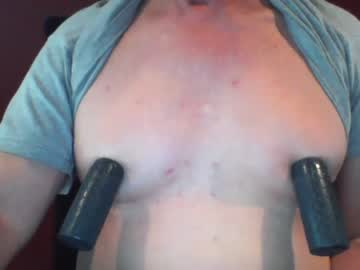 [07-09-20] trojanmuscle private show from Chaturbate.com