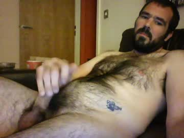 [14-09-20] hairydude2015 record private XXX show from Chaturbate.com