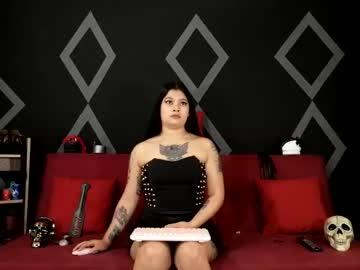 [28-09-20] michelthomsop premium show video from Chaturbate