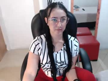 [11-05-21] samhy_linares webcam video from Chaturbate