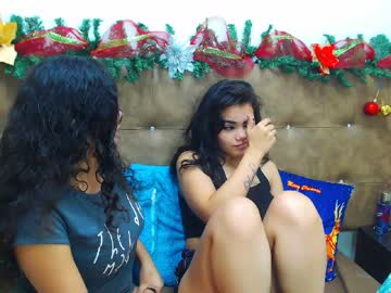 [26-12-20] your_latinqueen record video from Chaturbate