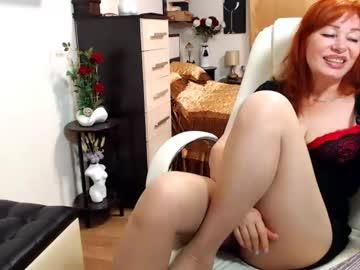 [28-07-21] bigbushymom chaturbate webcam record