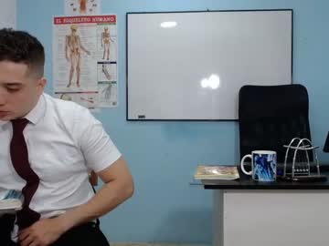 [09-12-20] sergio_in_class chaturbate cam video