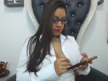 [08-11-20] madame_lukreccia record cam video from Chaturbate.com