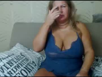 [08-02-21] come2mom show with cum from Chaturbate
