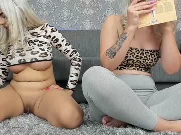 [11-08-21] bella_blonda record private sex show from Chaturbate
