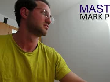 [19-01-21] markpriceofficial record webcam video
