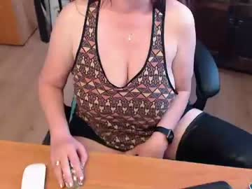 [27-04-20] xmilfx show with cum from Chaturbate