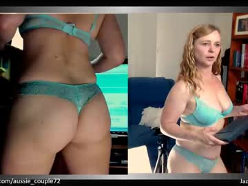 [18-08-20] aussie_couple72 record webcam show from Chaturbate.com
