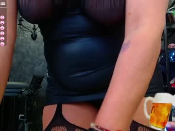 [18-03-21] alexa_rosse69 record video from Chaturbate