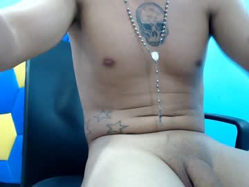[28-10-20] colyndick18 private show video from Chaturbate.com
